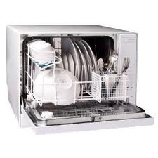 Counter Top Dishwashers: Great For Small Living Spaces