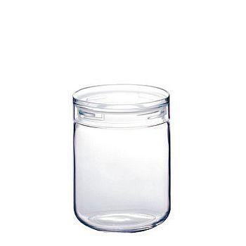 【星硝】ガラス保存容器チャーミークリア L-2【8/1 9:59迄 3240円以上の購入で送料無料】【楽天市場】
