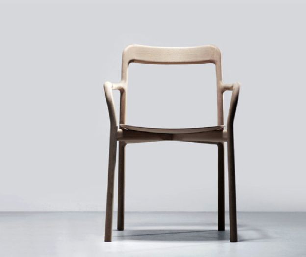 Mattiazzi Branca Chair Designed By Sam Hecht Of Industrial Facility