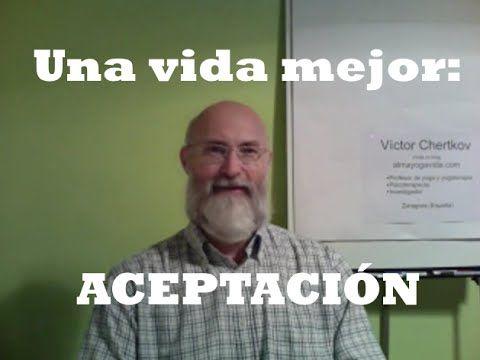 Blab #7 Una vida mejor: aceptacion