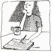 Tio fenomenala tips till dig som tänker börja skriva en roman! | Författartipsbloggen