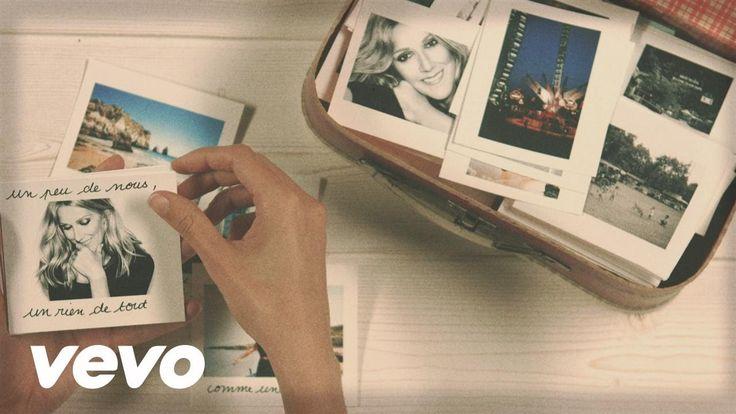 Céline Dion - Encore un soir (Lyric)