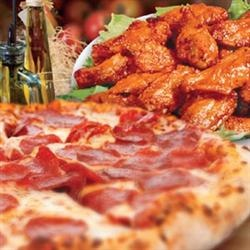 $20 For $40 Worth Of Pizza & Wings (Purchaser Will Receive 2-$20 Certificates)