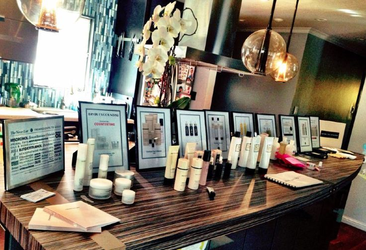 Beautycounter...love this line!!! 100% natural and amazing results....love the kids line too!