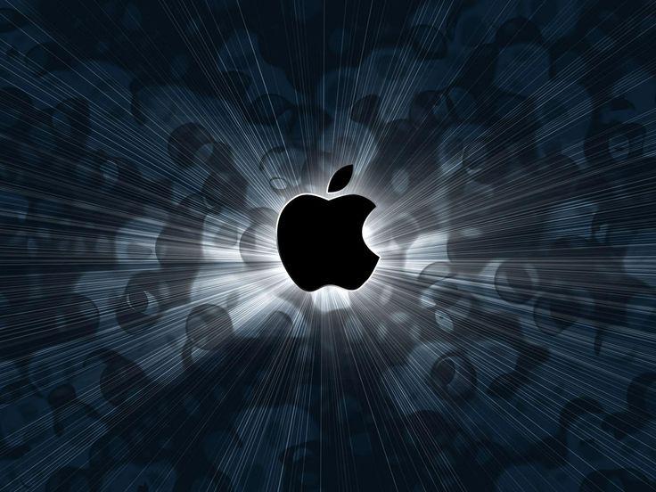 Best 25 Wall Hd Ideas On Pinterest: 25+ Best Ideas About Apple Logo On Pinterest