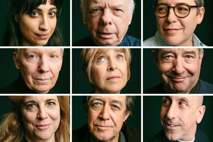 For actors in the American premiere of Wallace Shawn's 2015 play, much changed after the election.