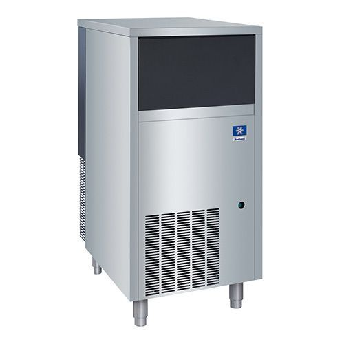 Manitowoc 205 Lbs production, 60 Lbs capacity, Undercounter Flake Ice Machine