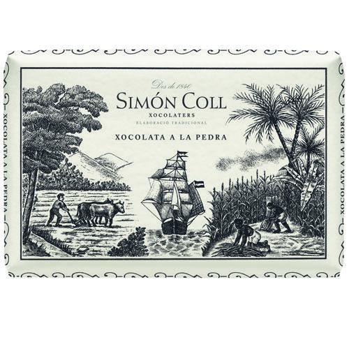 Simon Coll 200g. Ciocolata calda A LA TAZA FARA GLUTEN