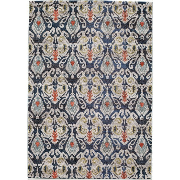 ikat navy gorgeous and blue diamond indigo iris sky area designs printed photographs page of cool rug