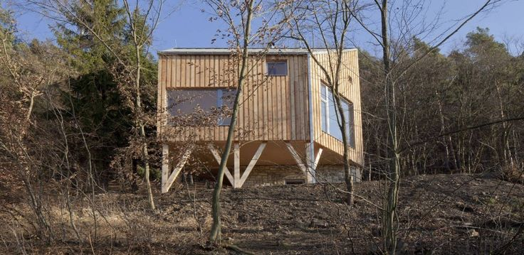 nowoczesna-STODOLA_Hexagon-Shaped-House_A.LT-Architekti_10