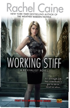 The Revivalist Novels by Rachel CaineWorth Reading, Revivalists Series, Bryn Davis, Book Worth, Rachel Cain, Stiff Revivalists, Work Stiff, Undead Soldiers, Drugs Design