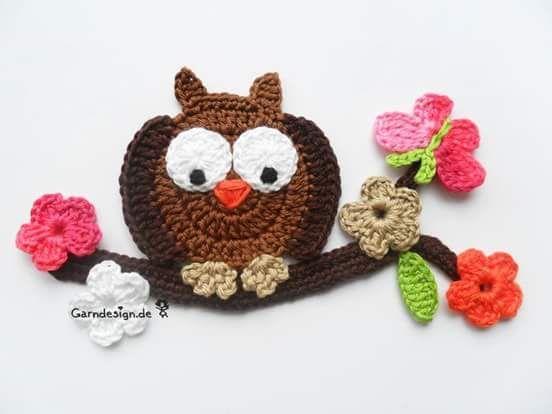 Galería: Figuritas y Animalitos a Crochet   CTejidas [Crochet y Dos Agujas]