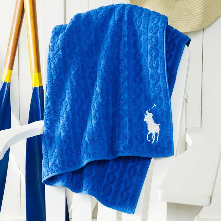 Ralph Lauren Mens Beach Towel: 17 Best Images About Beach Towels & Blankets On Pinterest