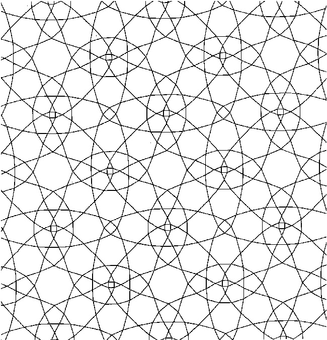 The 103 best Geometric Patterns Coloring Pages images on Pinterest ...