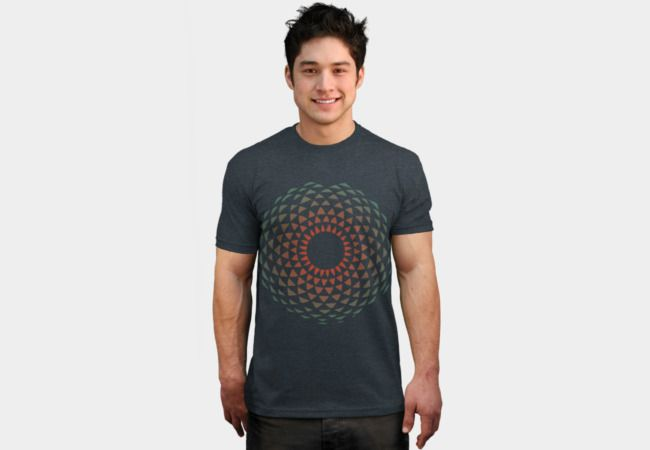 Bask T-Shirt - Design By Humans