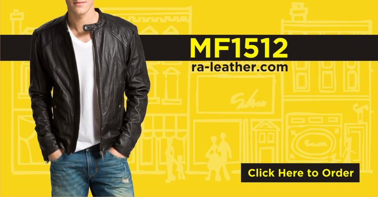 Jaket Kulit MF1512, menggunakan bahan kulit asli dengan tekstur yang lembut nyaman saat dipakai, dipadu dengan model design yang kasual dan trendy, model jaket kulit yang akan memaksimalkan gaya fashion Kamu dalam berbagai aktivitas.