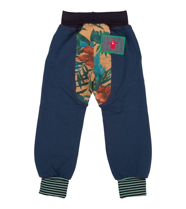 Colossal Track Pant - Big, Oishi-m Clothing for kids, Spring 2016, www.oishi-m.com