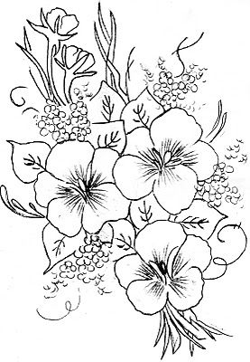 Há varias Eras, há muitos e muitos anos, todas asfloreseram perfumadas. Conta a lenda que o Amor-perfeito era uma pequena flor silvestre...