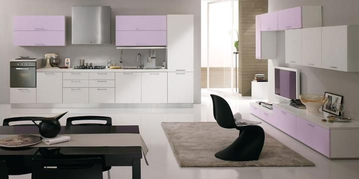 Spar Barcelona line: Is the best practice to cook each dish and comfortable to live special moments in the company. http://spar.it/ita/Catalogo/Cucine/Cucine-moderne/BARCELLONA/Proposta-BAR-64-cd-475.aspx