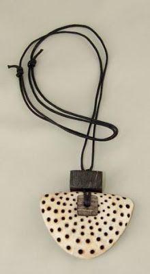 nina morrow: driftwood jewelry « HAUTE NATURE