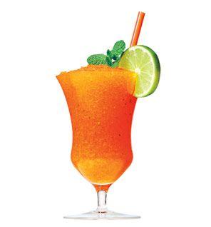 Purgatory Drink Recipe Cocktail