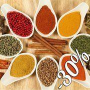 Сделай сам:травки-приправки и специи : Вторые блюда