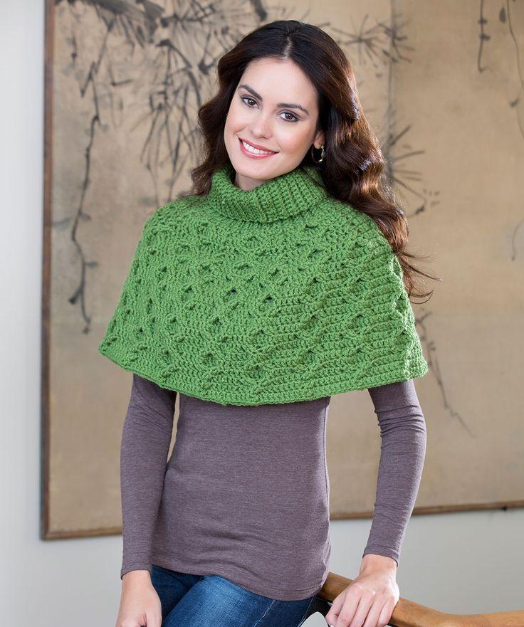 Easy+Crochet+Heart+Pattern | Red Heart Crochet Patterns
