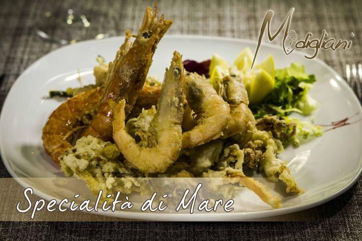 #pesce #ristomodigliani