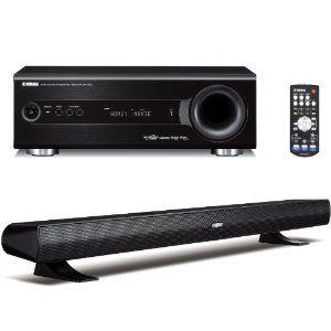 Yamaha YHT-S400BL Home Theater System (Electronics) http://www.amazon.com/dp/B002ZG7WIA/?tag=pintbfx-20 B002ZG7WIA