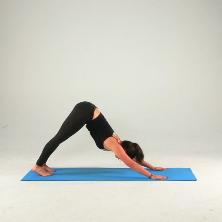 25 best ideas about physical therapy exercises on for Floor yoga poses for seniors