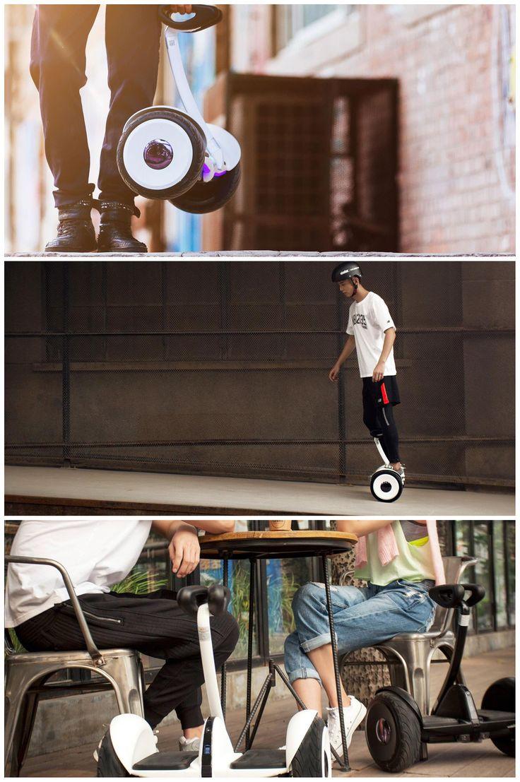 Original xiaomi ninebot 700w balance stand up electric scooter the xiaomi self balanced electric scooter