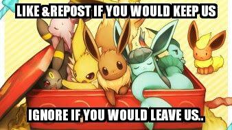 I would keep em all!