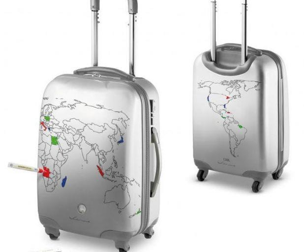 48 best best cheap suitcase images on pinterest travel suitcases where ive traveled suitcasead more httpcarrywithme travel mapstravel gumiabroncs Image collections