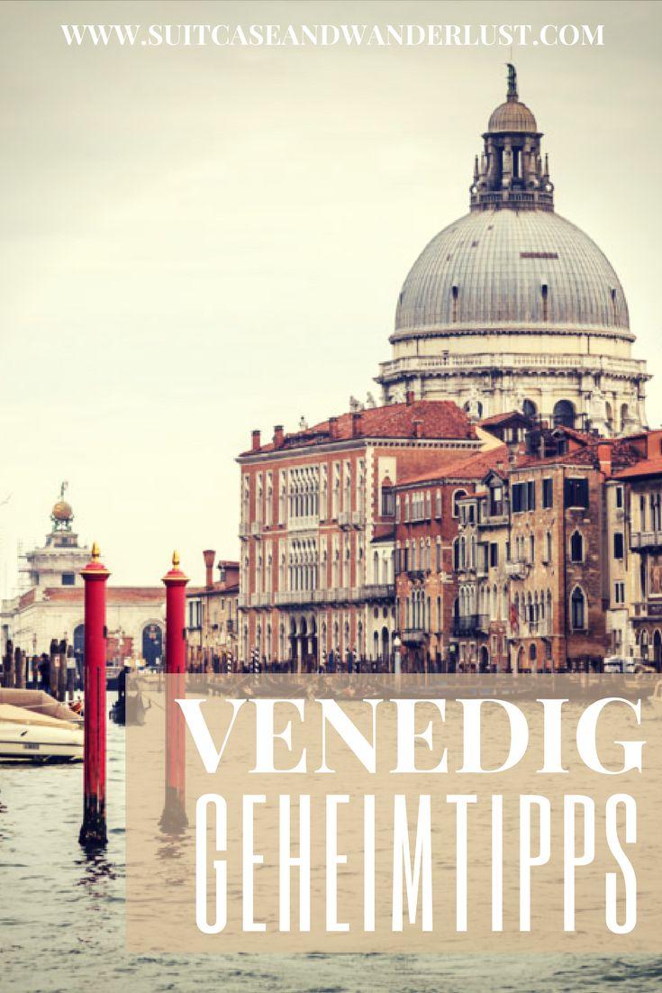 Venedig mal ganz abseits der bekannten Pfade. Hier sind 6 Venedig Geheimtipps f…
