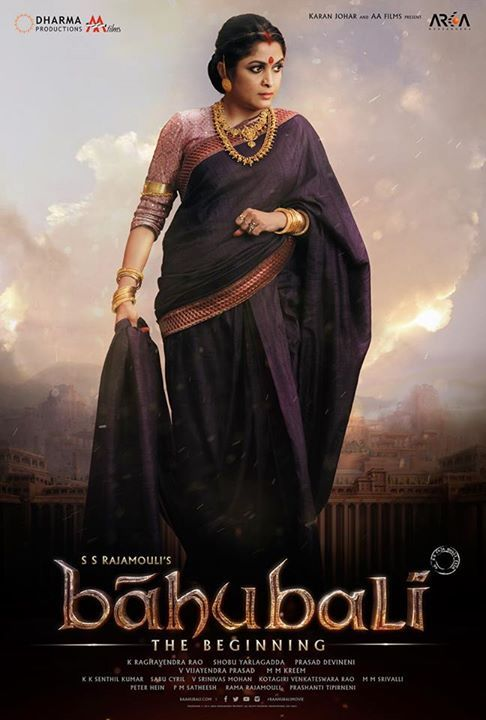 #Sivagami  The symbol of unparalleled strength and endurance of a mother.  #Baahubali #LiveTheEpic