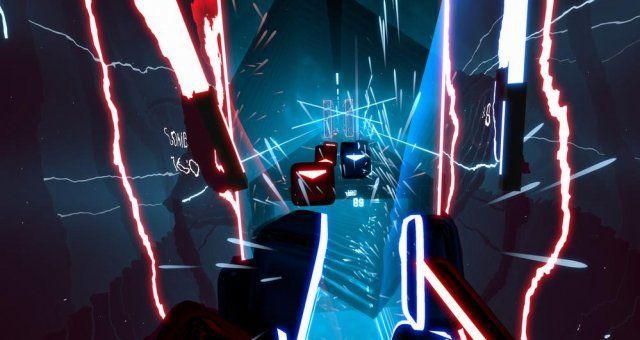 Beat Saber - How to Fix Black Screen | VR | Black screen, Beats