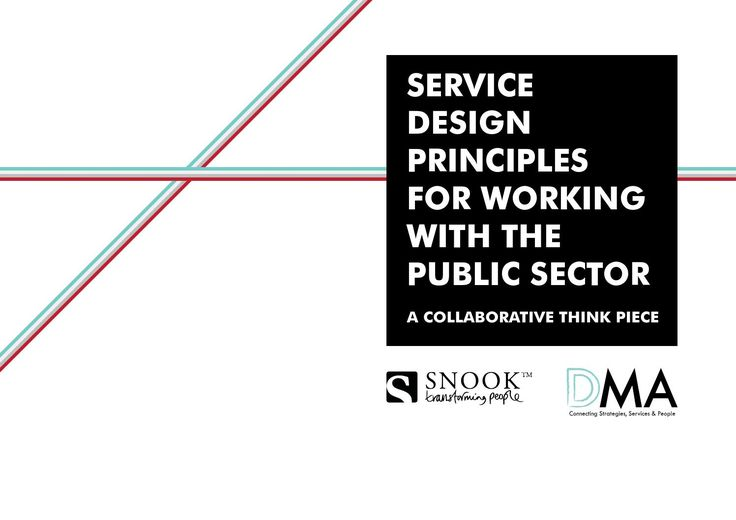 Design Thinking For The Social Sector Books Articles