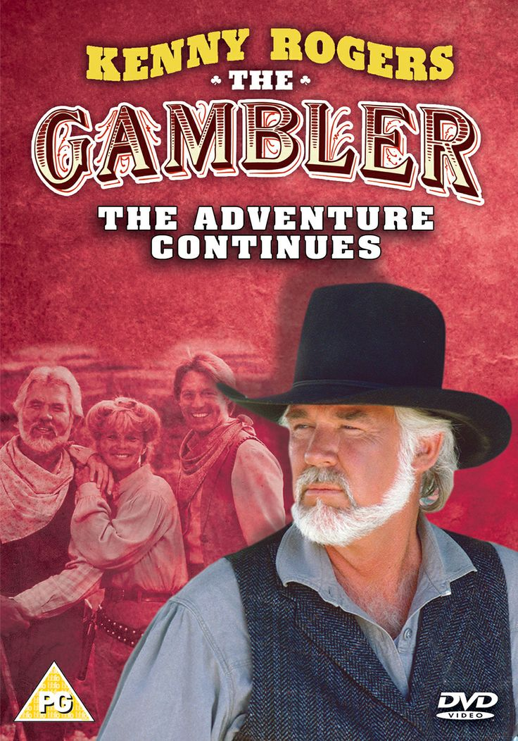kenny rogers the gambler videos