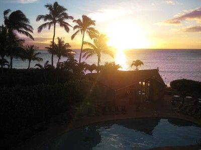 Oceanfront Condo, 1bd, Maui/Kahana #211831