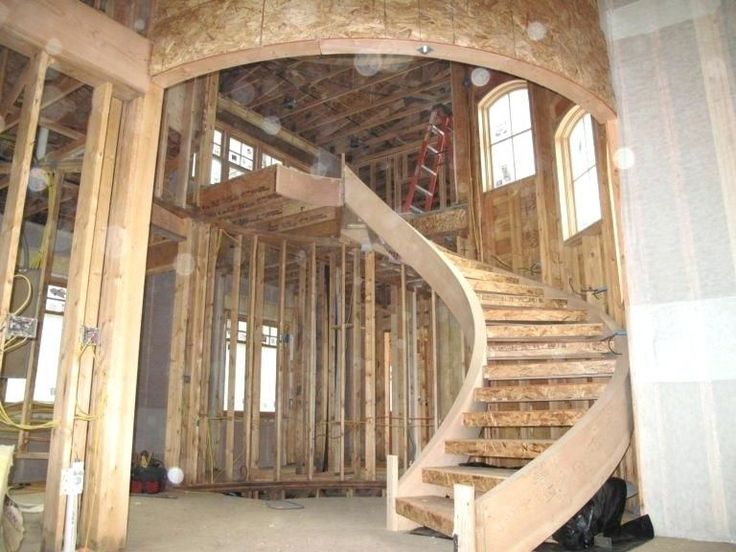 Best Retractable Spiral Stairs Colonial House Design 400 x 300