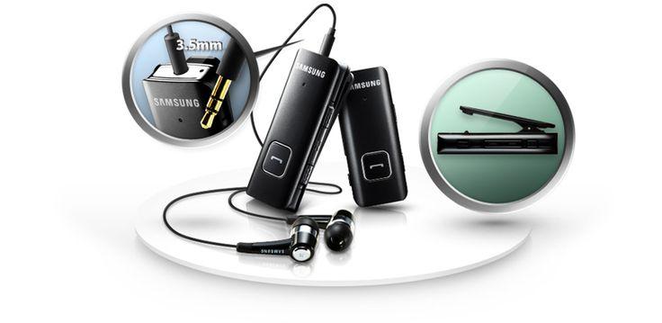 Samsung Hs3000 Bluetooth Kulaklik Si̇yah 787 - n11.com