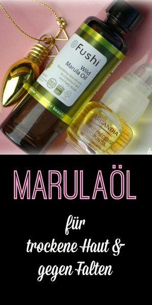 Marulaöl wirkt ausgezeichnet gegen Falten und pflegt trockene Haut. Studien belegen, dass das südafrikanische Heilmittel 60% mehr Antioxidantien enthält als Arganöl.