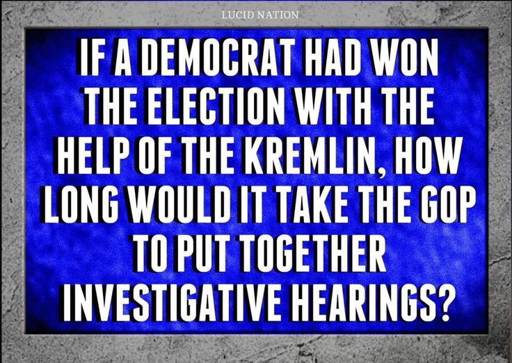 We would have already have had at least 2 hearings by now if the shoe was on the other foot.