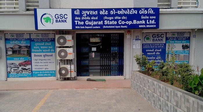 Gujarat Cooperative Banks