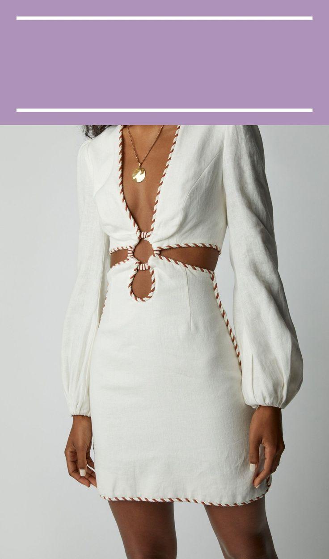 zimmerman dress classy zimmermann trunkshow moda