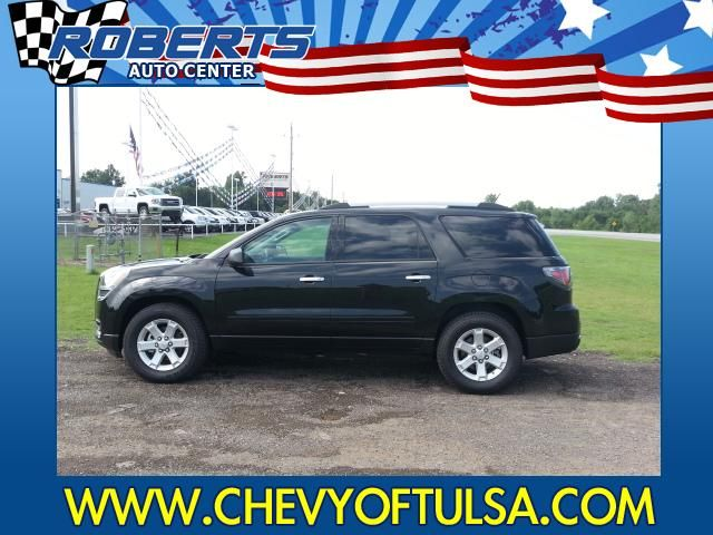 New 2014 Gmc Acadia Http Www Chevyoftulsa Com Inventory Search