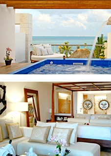 Nothing but good things to say about The Excellence Playa Mujeres - go there!
