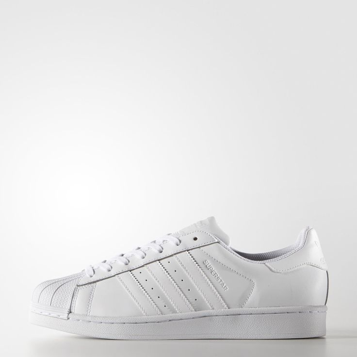 A modern manifestation of the original. The adidas Superstar was born in the  70s as