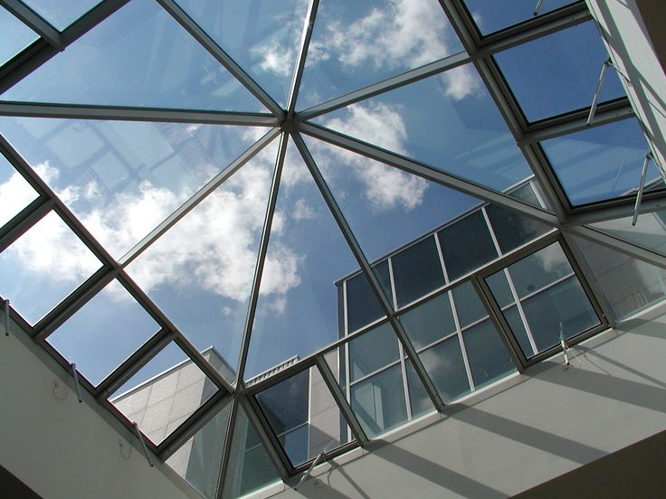 Choosing Skylights For Your Metal Building Skylight