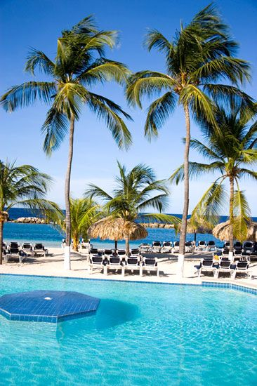 Curacao Vacations - Sunscape Curacao Resort, Spa and Casino - All-Inclusive - Property Image 3